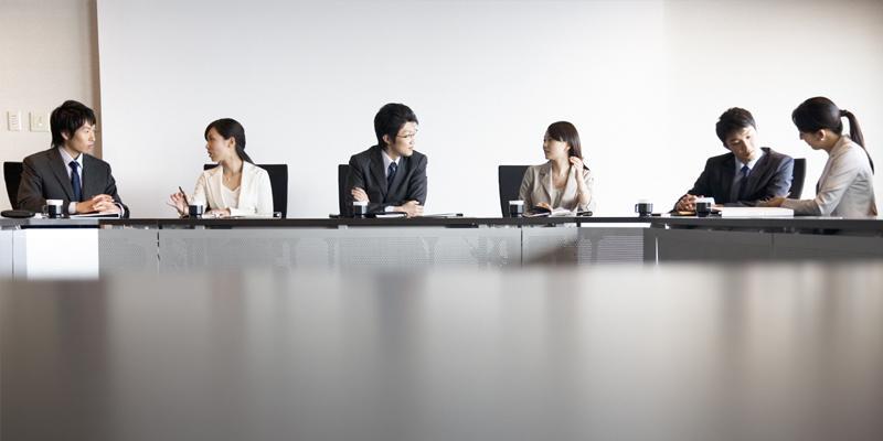 TECコンサルティングのスタッフ紹介